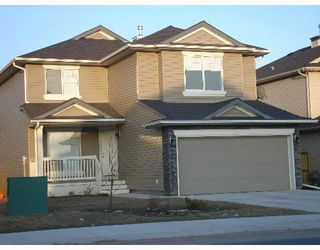 Photo 1: : Chestermere Residential Detached Single Family for sale : MLS®# C3260196