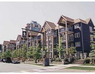 "Main Photo: 110 1190 EASTWOOD Street in Coquitlam: North Coquitlam Condo for sale in ""LAKE SIDE TERRACE"" : MLS®# V647387"