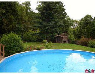 """Photo 7: 11259 GLEN AVON Drive in Surrey: Bolivar Heights House for sale in """"BIRDLAND/ELLENDALE"""" (North Surrey)  : MLS®# F2716067"""