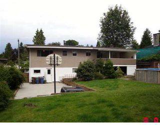 """Photo 9: 11259 GLEN AVON Drive in Surrey: Bolivar Heights House for sale in """"BIRDLAND/ELLENDALE"""" (North Surrey)  : MLS®# F2716067"""