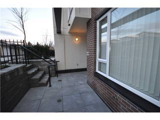 Photo 9: # 52 2239 KINGSWAY BB in Vancouver: Victoria VE Condo for sale (Vancouver East)  : MLS®# V875920