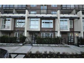 Photo 1: # 52 2239 KINGSWAY BB in Vancouver: Victoria VE Condo for sale (Vancouver East)  : MLS®# V875920
