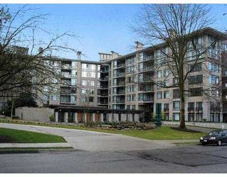 "Photo 1: 516 4685 VALLEY DR in Vancouver: Quilchena Condo for sale in ""MARGUERTIE HOUSE"" (Vancouver West)  : MLS®# V583631"