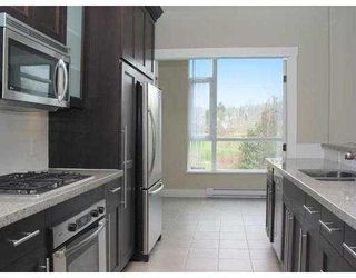 "Photo 4: 516 4685 VALLEY DR in Vancouver: Quilchena Condo for sale in ""MARGUERTIE HOUSE"" (Vancouver West)  : MLS®# V583631"