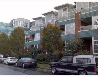 "Photo 1: 218 638 W 7TH Avenue in Vancouver: Fairview VW Condo for sale in ""OMEGA CITY HOMES"" (Vancouver West)  : MLS®# V676823"