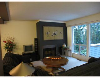 "Photo 7: 8206 FOREST GROVE Drive in Burnaby: Forest Hills BN Townhouse for sale in ""HENLEY ESTATES"" (Burnaby North)  : MLS®# V681739"