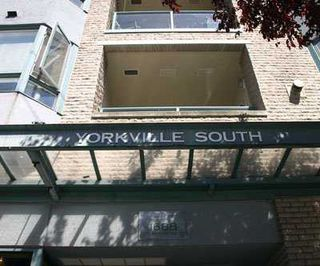 "Photo 7: 204 1688 CYPRESS ST in Vancouver: Kitsilano Condo for sale in ""YORKVILLE SOUTH"" (Vancouver West)  : MLS®# V604149"