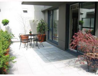 Main Photo: # 204 1650 W 7TH AV in Vancouver: Condo for sale : MLS®# V763105