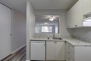 Photo 9: 201 14808 26 Street NW in Edmonton: Zone 35 Condo for sale : MLS®# E4166121