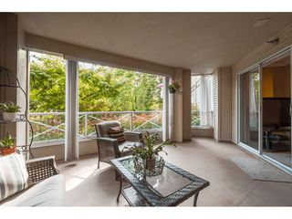 "Main Photo: 101 20120 56 Avenue in Langley: Langley City Condo for sale in ""Blackberry Lane 1"" : MLS®# R2389991"