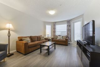 Photo 4: 321 400 Silver Berry Road in Edmonton: Zone 30 Condo for sale : MLS®# E4172229
