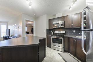 Photo 11: 321 400 Silver Berry Road in Edmonton: Zone 30 Condo for sale : MLS®# E4172229