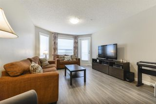 Photo 3: 321 400 Silver Berry Road in Edmonton: Zone 30 Condo for sale : MLS®# E4172229