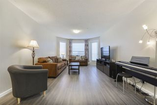 Photo 2: 321 400 Silver Berry Road in Edmonton: Zone 30 Condo for sale : MLS®# E4172229