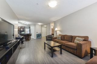 Photo 6: 321 400 Silver Berry Road in Edmonton: Zone 30 Condo for sale : MLS®# E4172229