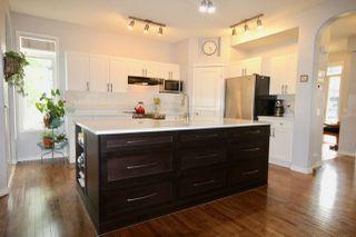 Photo 2: 5029 THIBAULT Way in Edmonton: Zone 14 House for sale : MLS®# E4172890