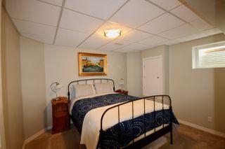 Photo 25: 5029 THIBAULT Way in Edmonton: Zone 14 House for sale : MLS®# E4172890