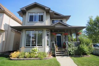 Photo 1: 5029 THIBAULT Way in Edmonton: Zone 14 House for sale : MLS®# E4172890