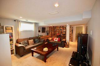 Photo 23: 5029 THIBAULT Way in Edmonton: Zone 14 House for sale : MLS®# E4172890