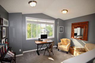 Photo 22: 5029 THIBAULT Way in Edmonton: Zone 14 House for sale : MLS®# E4172890