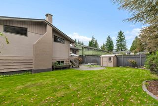 Photo 20: 1720 CHARLAND Avenue in Coquitlam: Central Coquitlam House for sale : MLS®# R2410891