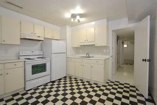 Photo 22: 11840 ST ALBERT Trail in Edmonton: Zone 04 House for sale : MLS®# E4177509