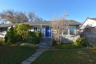 Photo 1: 11840 ST ALBERT Trail in Edmonton: Zone 04 House for sale : MLS®# E4177509