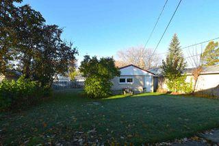 Photo 28: 11840 ST ALBERT Trail in Edmonton: Zone 04 House for sale : MLS®# E4177509