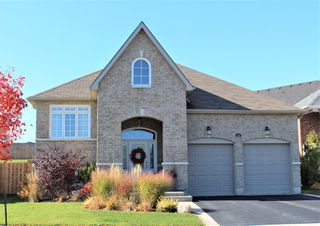 Main Photo: 1287 Alder Rd in Cobourg: House for sale : MLS®# 230511