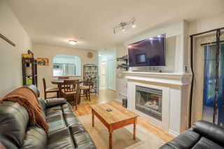"""Main Photo: 308 12633 NO. 2 Road in Richmond: Steveston South Condo for sale in """"NAUTICA NORTH"""" : MLS®# R2421006"""