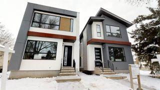 Main Photo: 13575 107A Avenue in Edmonton: Zone 07 House for sale : MLS®# E4181854