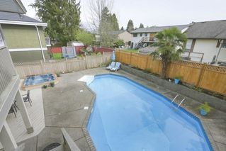Photo 20: 11654 HARRIS Road in Pitt Meadows: South Meadows House for sale : MLS®# R2428478