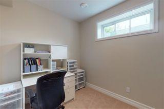 Photo 22: 2116 90 Street in Edmonton: Zone 53 House for sale : MLS®# E4184210