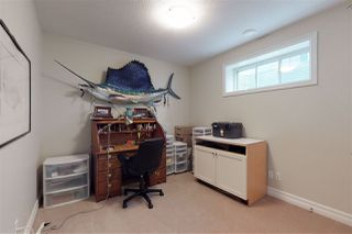 Photo 19: 2116 90 Street in Edmonton: Zone 53 House for sale : MLS®# E4184210