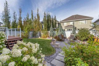 Photo 27: 2116 90 Street in Edmonton: Zone 53 House for sale : MLS®# E4184210