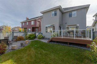 Photo 26: 2116 90 Street in Edmonton: Zone 53 House for sale : MLS®# E4184210