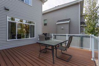 Photo 30: 2116 90 Street in Edmonton: Zone 53 House for sale : MLS®# E4184210
