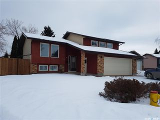 Main Photo: 530 Sherry Place in Saskatoon: Parkridge SA Residential for sale : MLS®# SK798591