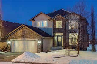Photo 1: 1638 STRATHCONA Drive SW in Calgary: Strathcona Park Detached for sale : MLS®# C4288398
