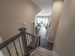 Photo 34: 8 1030 Connelly Way in Edmonton: Zone 55 House Half Duplex for sale : MLS®# E4190526