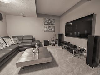 Photo 38: 8 1030 Connelly Way in Edmonton: Zone 55 House Half Duplex for sale : MLS®# E4190526