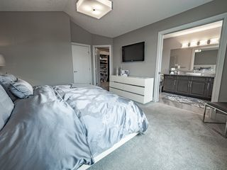Photo 50: 8 1030 Connelly Way in Edmonton: Zone 55 House Half Duplex for sale : MLS®# E4190526