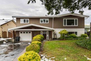 Main Photo: 11623 196A Street in Pitt Meadows: South Meadows House for sale : MLS®# R2447802