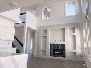 Photo 6: 3524 KESWICK Boulevard in Edmonton: Zone 56 House for sale : MLS®# E4192517