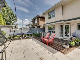 Photo 30: 11675 4TH Avenue in Richmond: Steveston Village House for sale : MLS®# R2456157
