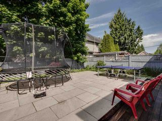 Photo 28: 11675 4TH Avenue in Richmond: Steveston Village House for sale : MLS®# R2456157