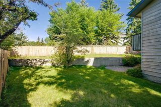 Photo 30: 23 SHAWMEADOWS Rise SW in Calgary: Shawnessy Detached for sale : MLS®# C4302378