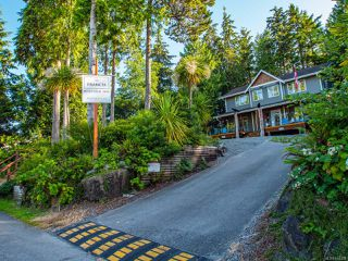Photo 35: 1536 Peninsula Rd in UCLUELET: PA Ucluelet Business for sale (Port Alberni)  : MLS®# 844498