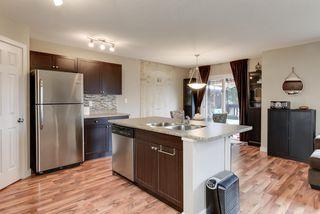 Photo 4: 17309 8A Avenue in Edmonton: Zone 56 House Half Duplex for sale : MLS®# E4207504