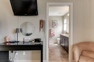 Photo 20: 17309 8A Avenue in Edmonton: Zone 56 House Half Duplex for sale : MLS®# E4207504